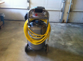 RDK air compressor